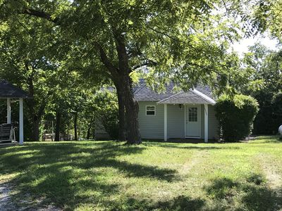 3br House Vacation Rental In Warsaw Missouri 1022959 Agreatertown