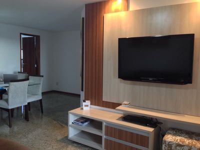 Photo for 3BR Apartment Vacation Rental in Natal, RN