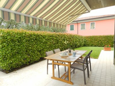 Photo for 2BR Apartment Vacation Rental in Lazise, Veneto