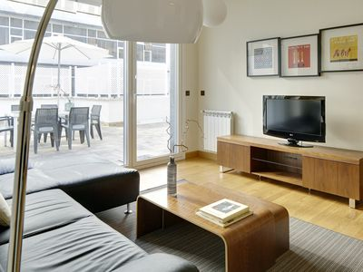 Photo for Apartment Arzak by FeelFree Rentals