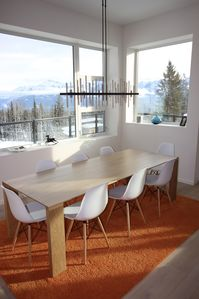 Photo for Unparalleled Modern Luxury with Panoramic Mountain Views 4Br/3.5Ba