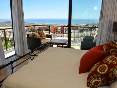 Photo for Espectacular Ocean View corner Unit