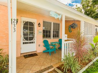 Cocoa Beach cottage