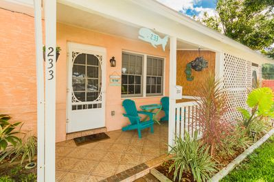 Cocoa Beach Stay Downtown Cottage 233