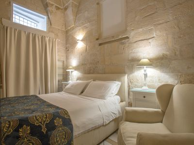Photo for Elegant typical apartment in the heart of Lecce