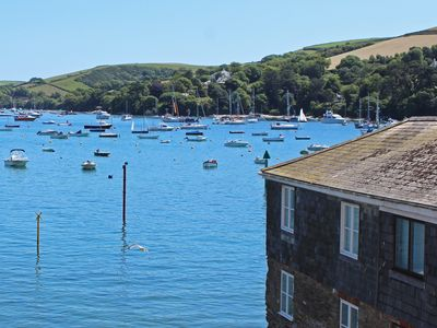 Photo for 8b Fore Street, SALCOMBE