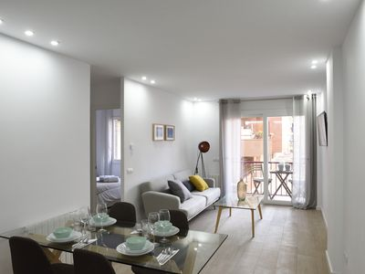 Photo for New Aparment Sagrada Familia - International Home