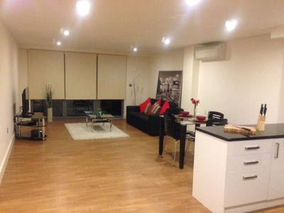 Photo for Hyde Park 2 bed 2 bath