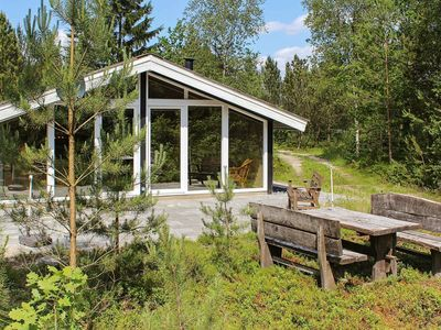 Photo for 5 person holiday home in Herning