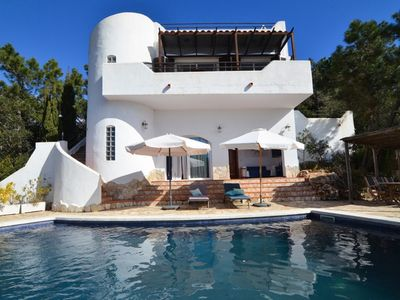 Photo for Club Villamar - A delightful modern Spanish villa located in a quiet area near Lloret de Mar.