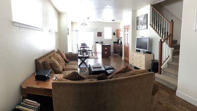 Photo for 3BR House Vacation Rental in Fairplay, Colorado