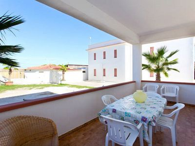 Photo for Apartment a few steps from the sea, Private parking, all comfort, Lastminute
