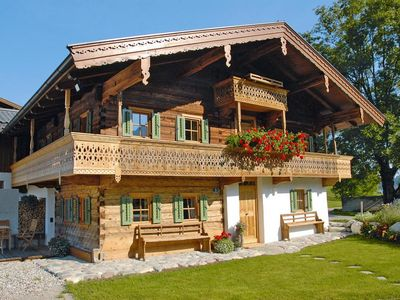 Photo for Farm house Kramerl, Bad Häring  in Kitzbüheler Alpen - 6 persons, 3 bedrooms