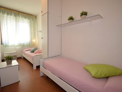 Photo for Holiday apartment 150m from the beach
