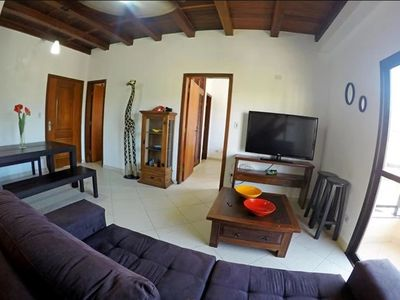 Photo for Apartment penthouse in the tenório neighborhood, close to market and restaurants.