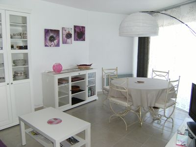 Photo for 1BR Apartment Vacation Rental in Fréjus, Provence-Alpes-Côte-D'Azur