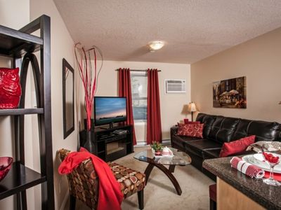 Photo for 1BR Condo Vacation Rental in Regina, SK
