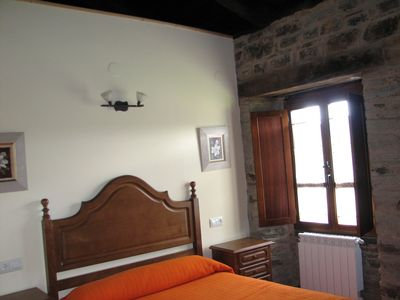 Photo for 1BR Cottage Vacation Rental in A Fonsagrada