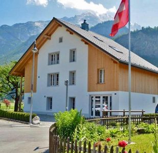 Photo for Holiday apartment Meiringen for 1 - 5 persons with 2 bedrooms - Multistorey holiday home/maisonette
