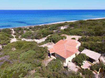 Photo for Apartment Dune  in Badesi, Sardinia - 6 persons, 2 bedrooms