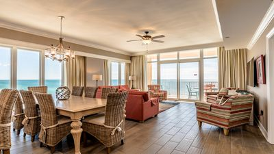 Photo for Coveted East Corner 4BR at the NEW Phoenix Gulf Shores!!