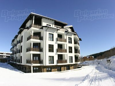 Photo for Bansko 1 Bedroomed apartment for Sking & Lakes and Mountains Holidays