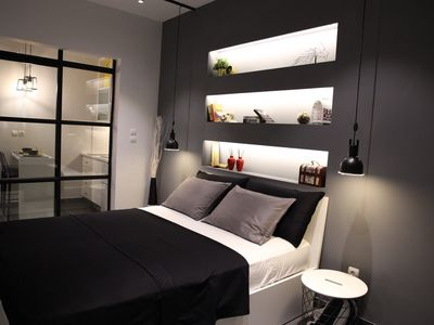 Photo for Super Stylish Apartments in Syntagma Square!