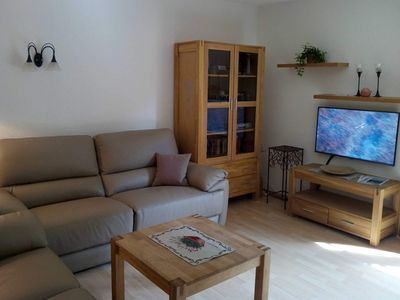 Photo for 2BR Apartment Vacation Rental in Gries