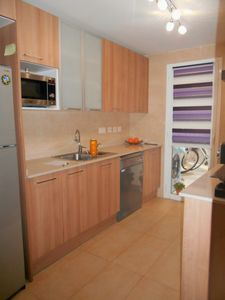 Photo for 120B - Apartment in the center of Cambrils