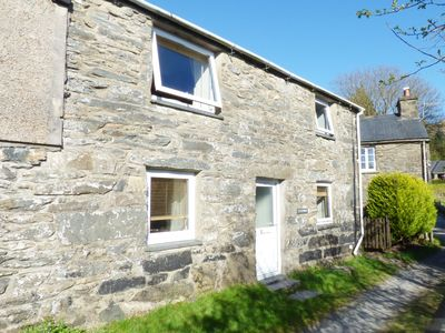 Photo for TY CYNON, family friendly in Blaenau Ffestiniog, Ref 957910