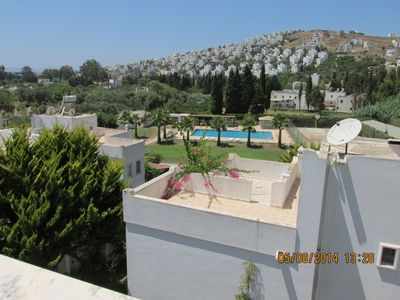 Photo for Vacation Rental in Bodrum Akyarlar Housing. SEA 350 meters away