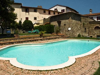 Photo for Holiday resort Borgo Artimino, Carmignano  in Um Florenz - 3 persons
