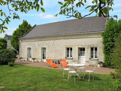 Photo for Vacation home Les Mailloches (REE100) in Restigne - 4 persons, 2 bedrooms