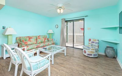 GULF VIEW! ~  2 Bedroom! 2020 Specials! Book Now!