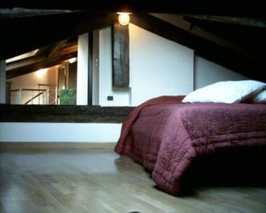 Photo for Rome: Beautiful attic under the Stars