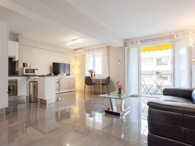 Photo for Apartment 92 - Two Bedroom Apartment, Sleeps 4
