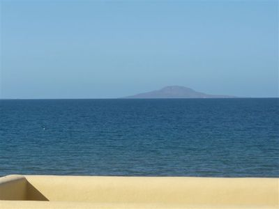 Photo for Beach Front Vacation Home in Loreto Bay, Perfect for Families