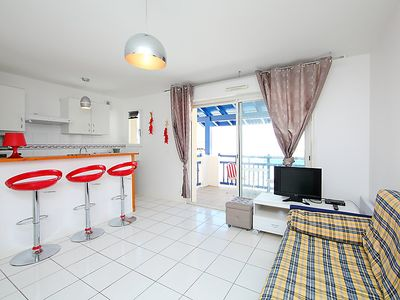 Photo for Apartment SOLANA  in Biarritz, Basque Country - 4 persons, 1 bedroom