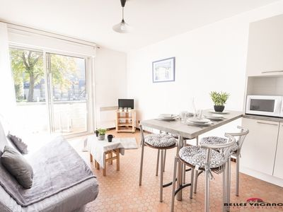 Photo for RENTAL APARTMENT SAINT LARY SOULAN / STUDIO CABIN / 4 PEOPLE / CITY CENTER