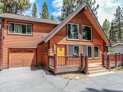 Photo for House in Big Bear Lake (1029232)