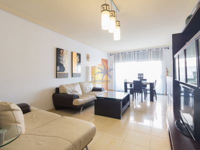 Photo for Modern apartment for 8 pers. a 5-minute drive from Port Aventura