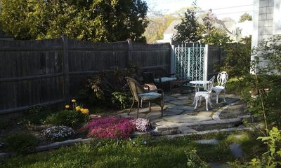 Photo for Beach Cottage within walking distance to shops and restaurants