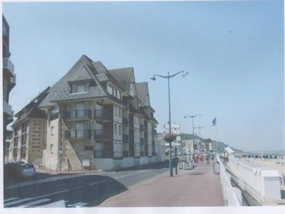 Photo for Design and bright apartment located 30 m from the sea and 100 m from the city center
