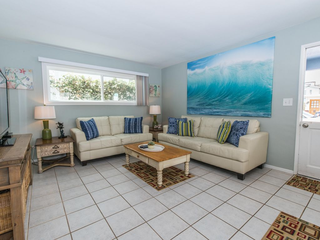 Affordable Beach House Rentals In California