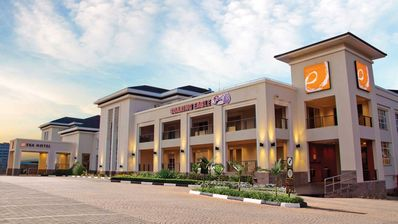 Photo for Eka Hotel perfect for a family vacation wail in Nairobi