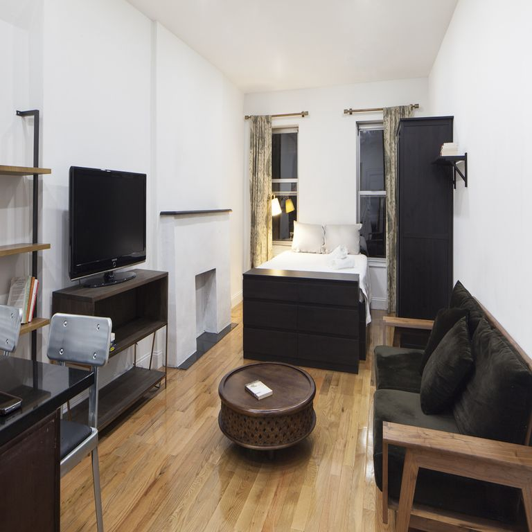 Amazing Studio Apartment In The Heart Of West Village Greenwich Nyc