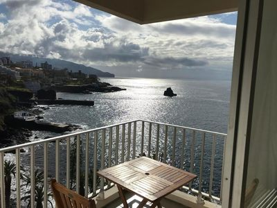 Photo for Holiday apartment Funchal for 1 - 4 persons with 1 bedroom - Holiday apartment