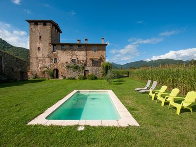 Photo for Self catering La Torre de Sant Pere for 2 people