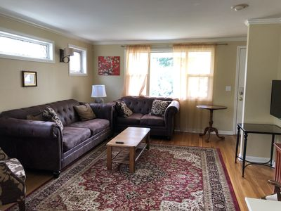 Photo for A+ Green Lake Home For 4 or more Guests Near UW