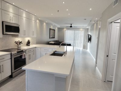Photo for Beautifully Renovated 1st Floor Golf Condo Close To Beaches And Shopping